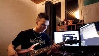 Apulanta - Pahempi toistaan Guitar Cover
