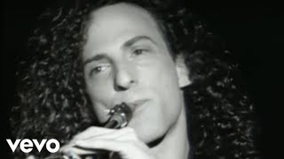 Kenny G - Forever In Love