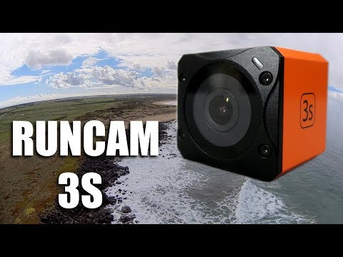 runcam-3s-cube-camera