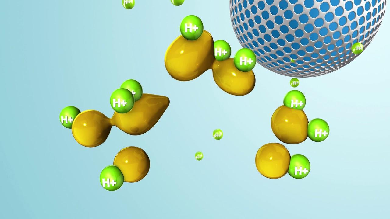 Porcer 奈米高透性濾石原理