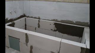 Ремонт в ванной комнате, с чего начать? 1 я часть.