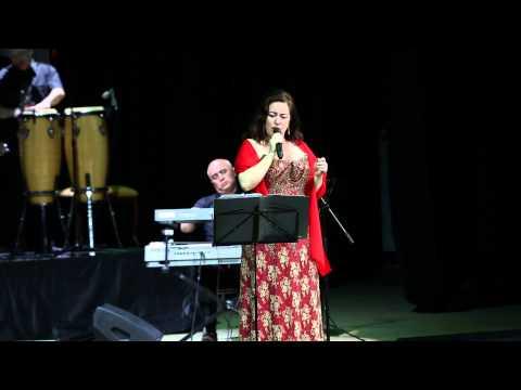 Фото: Концерт Тамары Гвердцители в Гомеле