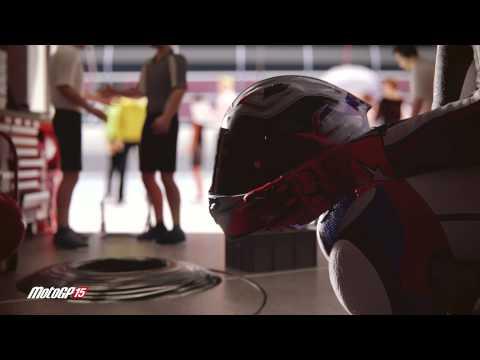 MotoGP™15 - Official Launch Trailer thumbnail