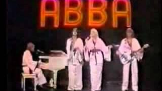 Abba  SOS - Midnight Special