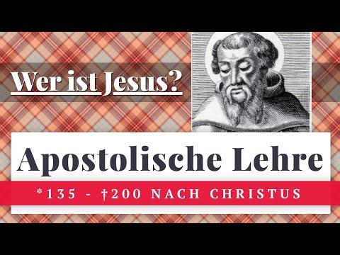 Jesus Christus im 2. Jahrhundert! Für Zeugen Jehovas, MCM-Anhänger, Sabbat-Christen, usw.!