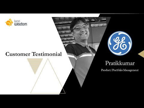 Happy customer review - Pratik