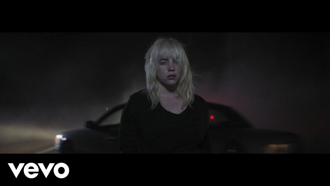 Billie Eilish — NDA