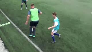Аvatar - SFCK (обзор матча)#SFCK Street Football Challenge Kiev