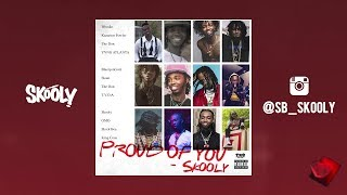Skooly - Lil Boy Shit (Official Audio) - Самые лучшие видео
