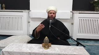 Sleep: Spiritual and Scientific benefits of the Prophetic Method - Shaykh Ahmad Dabbagh
