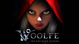Clip of Woolfe - The Red Hood Diaries