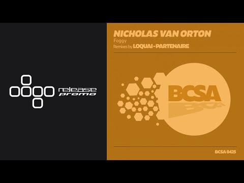 Nicholas Van Orton - Foggy