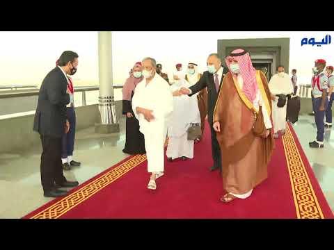 رئيس وزراء ماليزيا يصل إلى جدة اليوم لأداء مناسك العمرة
