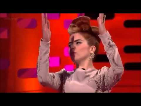 The Graham Norton Show Series 11, Episode 10 15 June 2012 YouTube