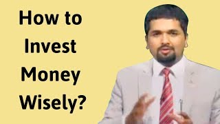 How to Invest Money Wisely - Money Doctor Show English | EP 115