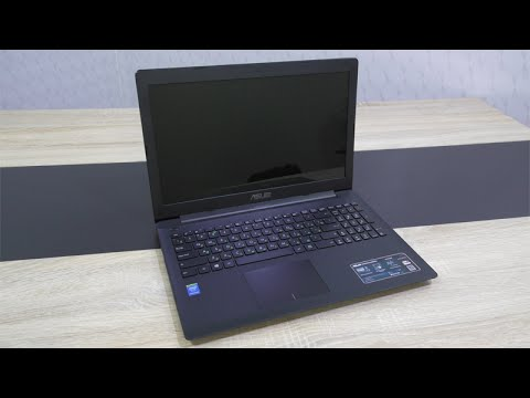 ASUS X553MA Laptop Review