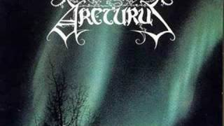 Arcturus - The Throne Of Tragedy