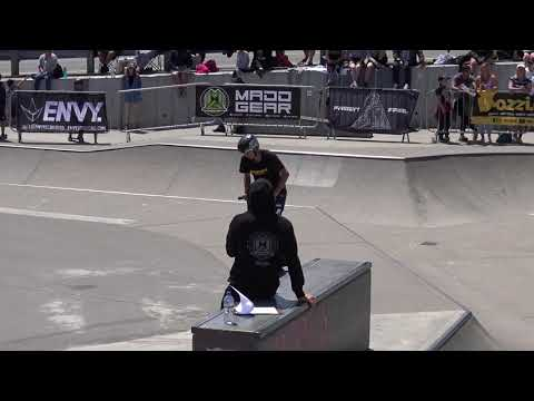 New Zealand Scooter Nationals 2020 - Under 14's 7