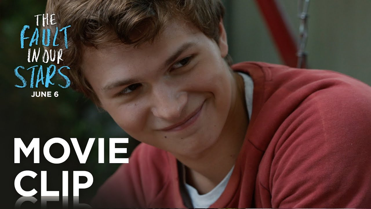The Fault In Our Stars - Grenade