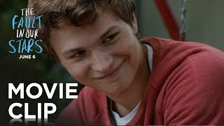 Dailogue Promo 1 - The Fault In Our Stars