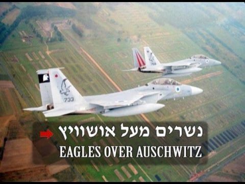 Eagles Over Auschwitz (Original Version)