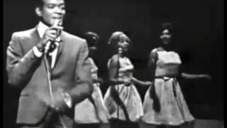 Dobie Gray - The In Crowd (Shindig)