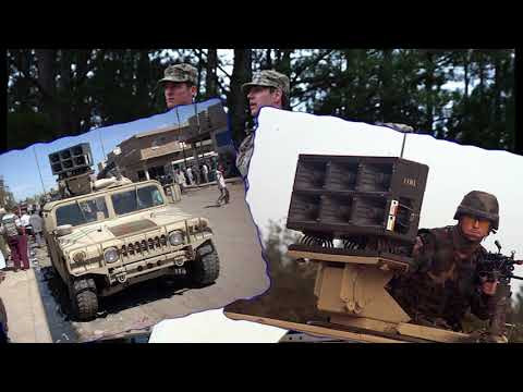 Psychological Operations Capabilities Video