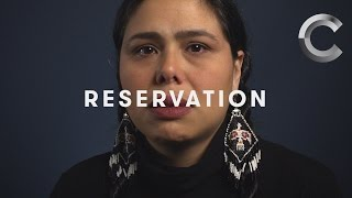 Reservation | Native Americans | One Word | Cut