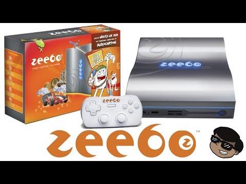 Zeebo - La peor consola de la séptima generación
