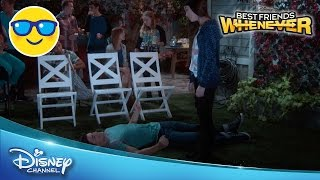 Best Friends Whenever | Date Night | Official Disney Channel UK