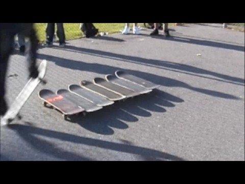 Amesbury Skate Park