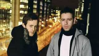 chase and status - pieces