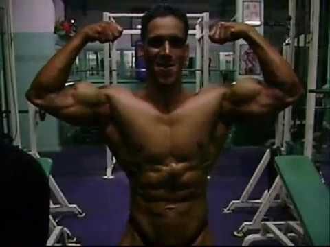 Comme retirer loedème du muscle du dos