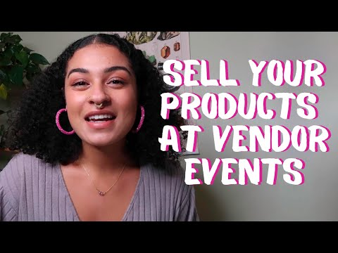 , title : 'Tips For Selling Products At Your First Vendor Event   Craft Fairs, Art Shows, Festivals, etc.