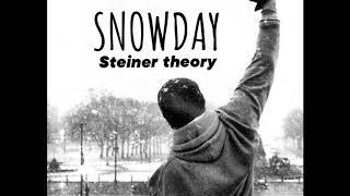 Теория Штайнера - Zalupa