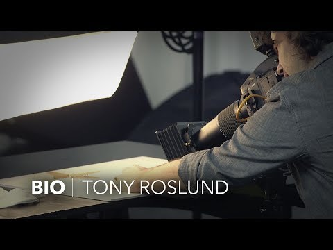 , title : 'Tony Roslund Biography | The Complete Guide To Product Photography