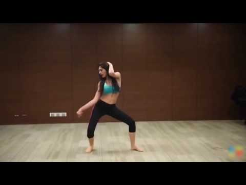 IIT College Girl Dance Video |Trending Now India|