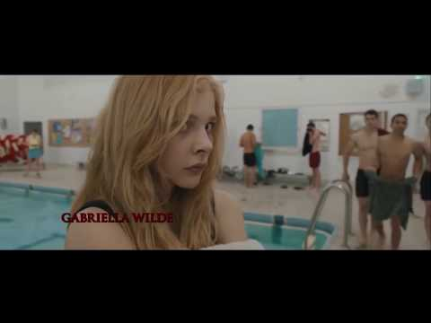 Extended Carrie 2013 Pool Scene (Complete With