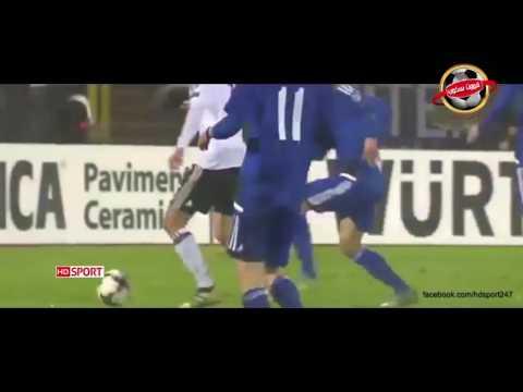 أهداف ألمانيا في مرمى سان مارينو (8-0)- تصفيات مونديال 2018