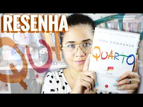 QUARTO por Emma Donoghue | Pronome Interrogativo