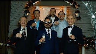 "Новогодние пожелания от ""Jeti Qazyna"""