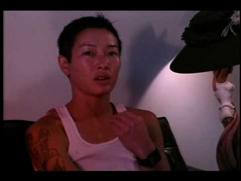 Sexuality the Documentary - Jenny Shimizu on Coming Out