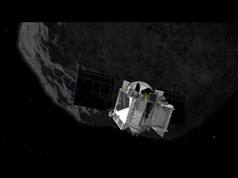 Arriving At Asteroid Bennu Mp3