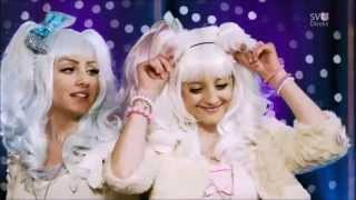 Dolly Style - Hello Hi! [Music Video]