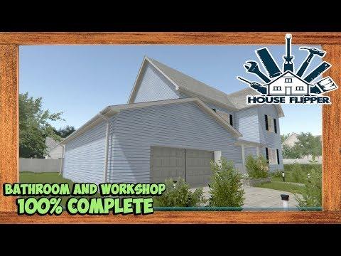 mp4 House Flipper Workshop, download House Flipper Workshop video klip House Flipper Workshop
