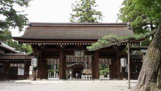 建部大社 Takebe Taisha (平成23年8月24日)