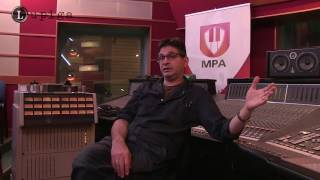 <b>Steve Albini</b> Interview  LupigaCom