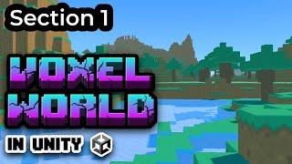 Create MINECRAFT in Unity - S1 - P4 Block Type