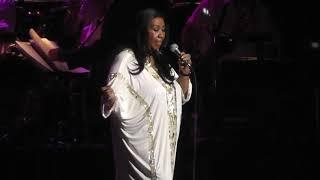 Aretha Franklin - Day Dreaming live 07/27/2011 Nikon at Jones Beach Wantagh, NY (HD 1080)