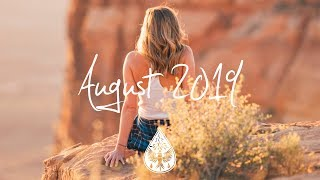 IndiePopFolk Compilation   August 2019 (1½ Hour Playlist)